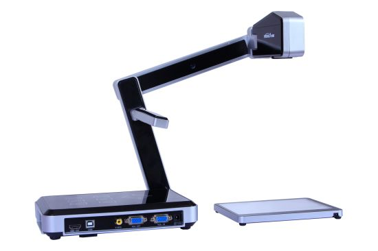 HD Document Scanner Portable Visualizer for Digital Classroom