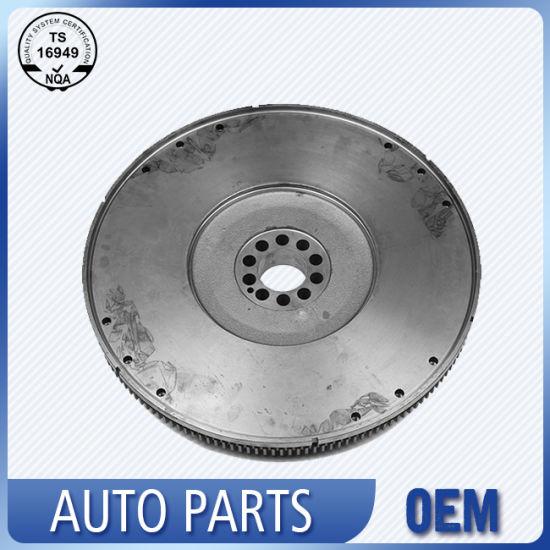 Carbon Fiber Car Parts Flywheel Auto Pictures Photos