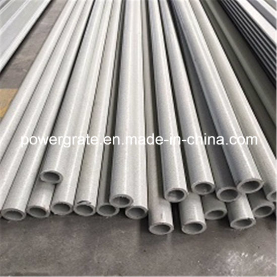 FRP Profile Round Tube for Structure pictures & photos