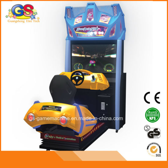 Extreme Car Driving Simulator PC Game Machine Driving Simulator pictures & photos