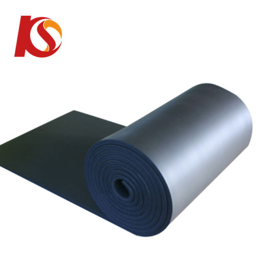 Flexible Foam Insulation NBR Rubber Foam Insulation pictures & photos