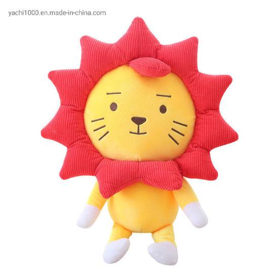 New Plush Toy Animal Toys Plush Lion