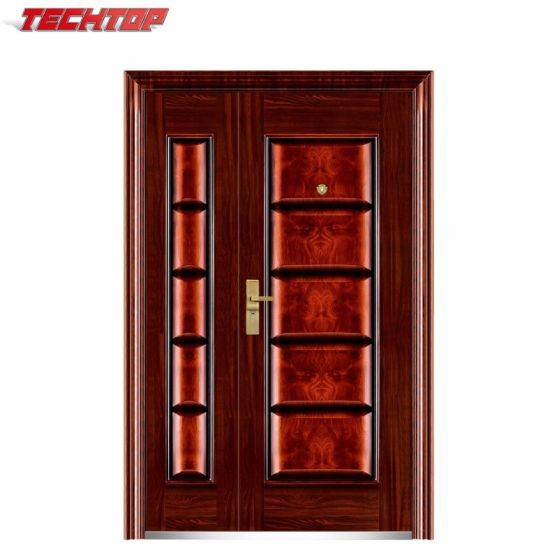 China TPS30ASM Cheap Ss 304 Stainless Steel Door Price Modern
