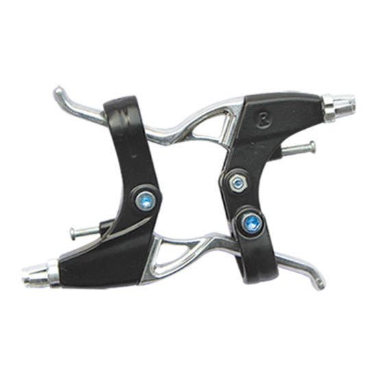 Aluminum Alloy Bike Bicycle Hand Brake Lever