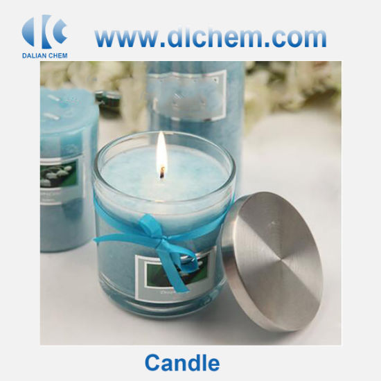 Excellent Quality Home Decoration Glass Jelly Candles Manufacturer