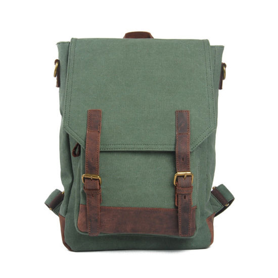 f311683773 New Fashion Canvas Shoulder Bag Leisure Backpack Travel Bag Men and Women  Computer Laptop School Canvas Backpack. Get Latest Price