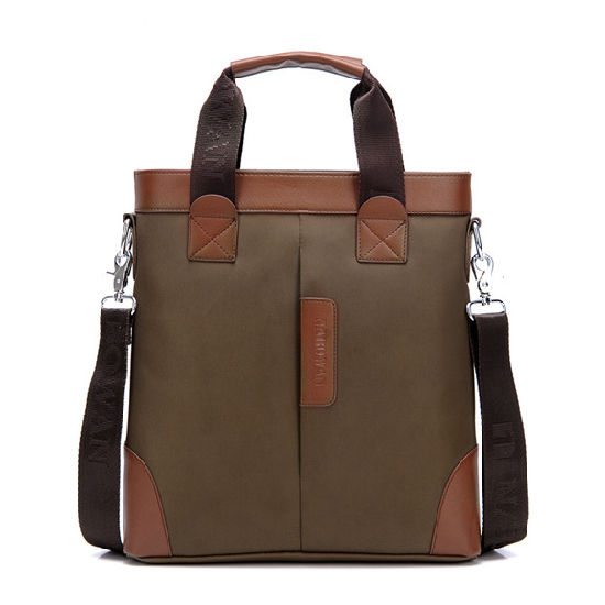 64ca9412caa9 China Men Business Briefcase Wholesale Leisure Man Bag - China Men ...