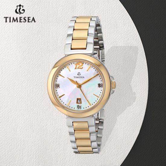 0204869dbfc Fashion Steel Wristwatch Diamond Geneva Watch for Women Ladies 71191  pictures   photos