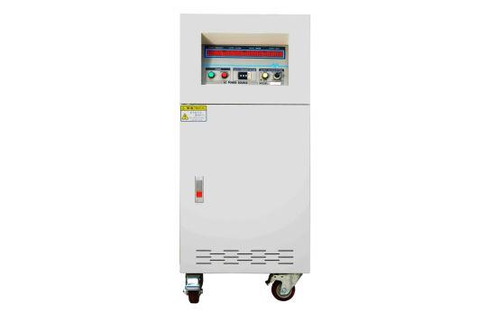 50Hz, 60Hz, 400Hz AC Frequency Converter 10kVA
