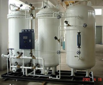 Nitrogen Generation /Oxygen Generation System Pressure Swing Adsorption (PSA) Type pictures & photos