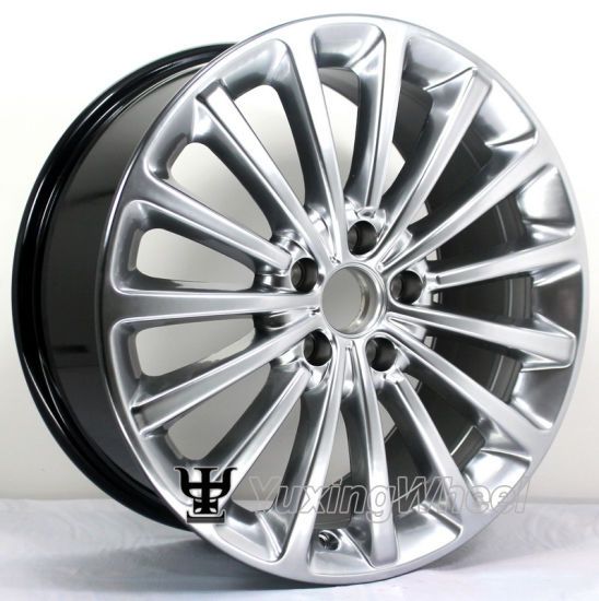 5X112 Car Rims Hot Sale Alloy Wheels with Best Price pictures & photos
