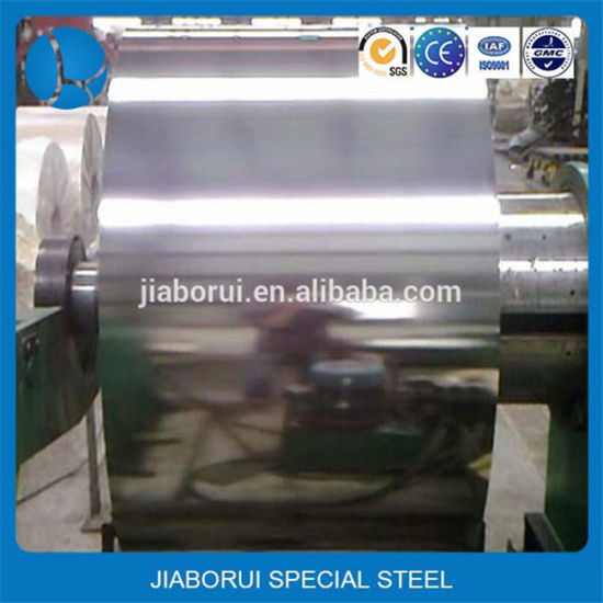 304 Stainless Steel Coils with Slit Edge pictures & photos