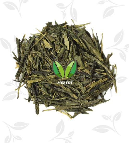 Fresh Taste Steamed Green Sencha Green Tea
