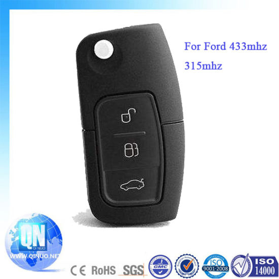 China Car Key Remotes For Old Ford Car With Window Function China