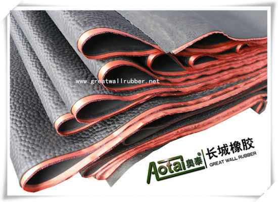 5-8mm Thickness Hammer Rubber Cow Stable Mat, Stall Rubber pictures & photos