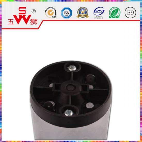 OEM ODM Service Horn Motor for Motorcycle Accessories