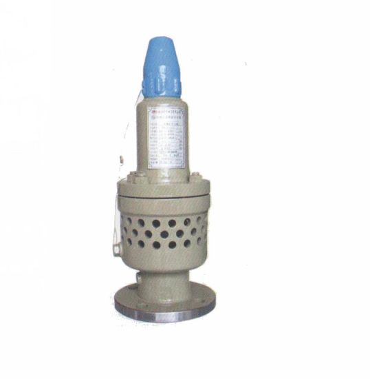Blower System Safety Valve (GAF4QH-10C) pictures & photos