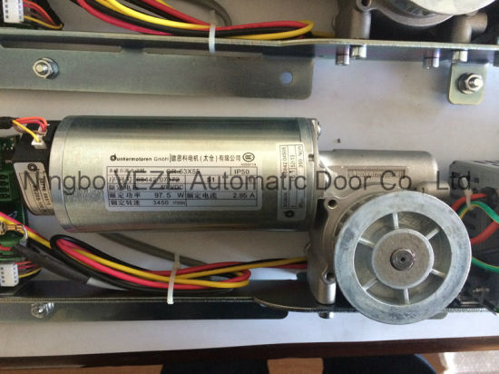 Automatic Sliding Door Operator (VES-200) pictures & photos