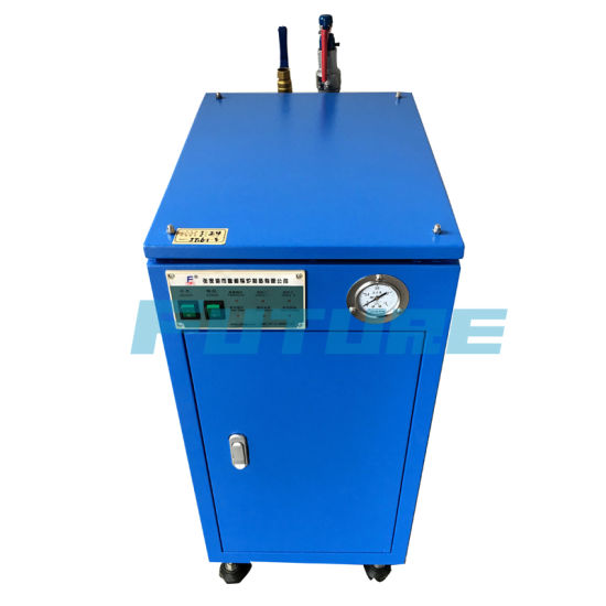 China 9kw High Efficiency Steam Boiler - China Steam Boiler, High ...