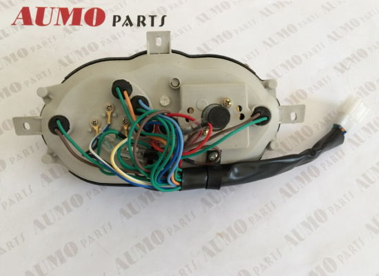 Meter Assy for Jonway Via50 Braver 50 Yy50qt-28 Motorcycle Speedometer pictures & photos