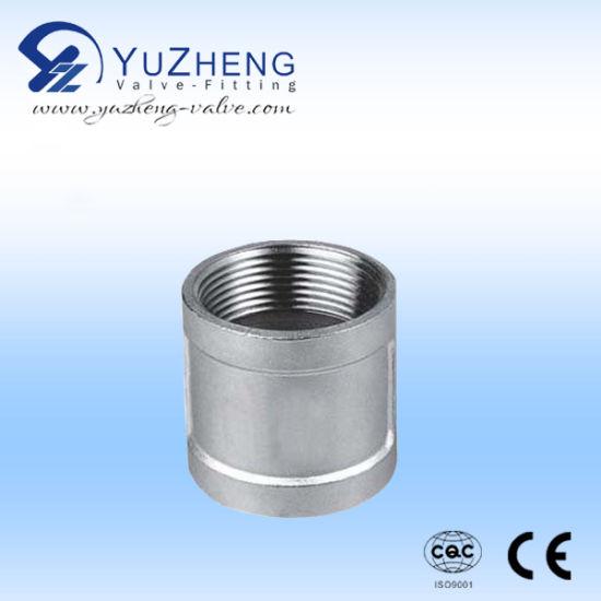 Stainless Steel Industrial Banded Socket