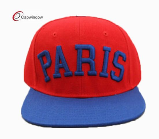 Promotional Snapback Hat with Custom Your Own Logos on Baseball Cap  pictures   photos eb8ac57ac28