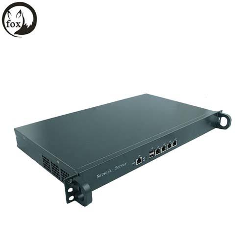 Intel Atom D2550 Router, Firewall Appliance (FNS-D254L-M)