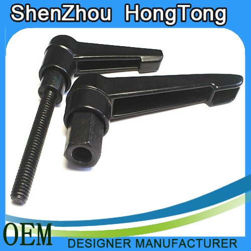Aluminum Alloy Adjustable Handle for Machine Tool / Ratchet Handle pictures & photos