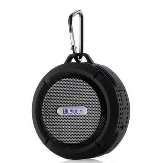 Portable Stereo Wireless Outdoor Mini Bluetooth Speaker with TF Card pictures & photos