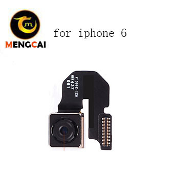 High Quality Spare Parts Back Camera for iPhone 6, Camera Lens for iPhone 6, Cell Phone Camera Replacement