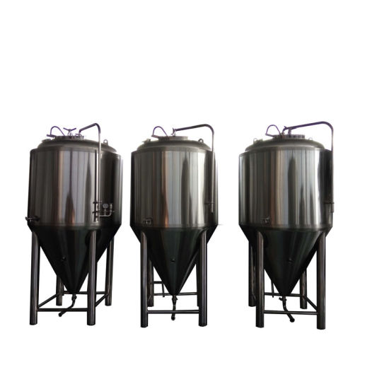 Micro Craft Beer Brewery 1000L 10bbl Beer Brewing Making Fermentation Equipment pictures & photos