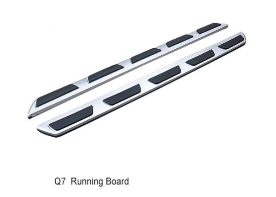 Audi Q7 Side Step Side Bar Nerf Bar
