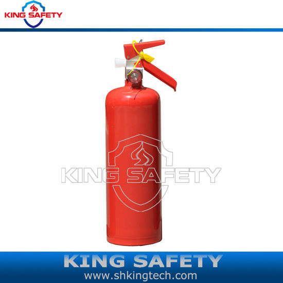 ABC Dry Powder Fire Extinguisher Mexico Type pictures & photos