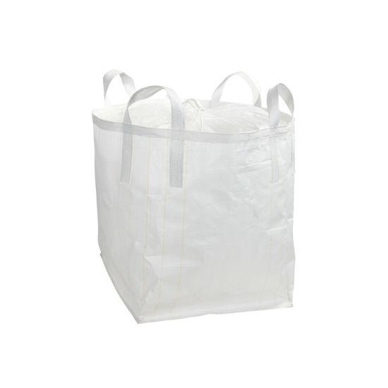 100% New Material PP Woven Big Bag