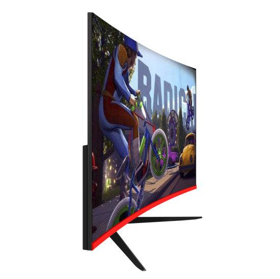 Top Factory 32 Inch Qhd 2K 144Hz LCD Gaming Monitor
