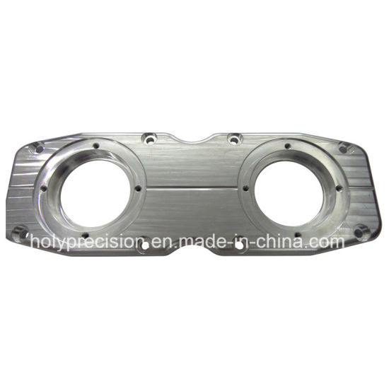 High Precision Aluminum CNC Machining Parts with Competitive Price