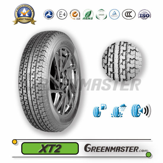 China 13 Inch Trailer Tires St Tire St175 80d13 St175 80r13 St185