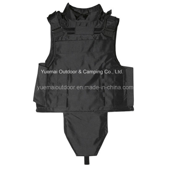 High Quality Military Army /Tactical /Ballistictactical Bullet Proof Vest