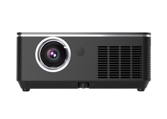 8d06fa0ed19ffc Projector 1920*1080 Full HD Android DLP Mobile Laser Portable LED Pocket  Projector 3D 4K for Home Theater Customs Data (P8)