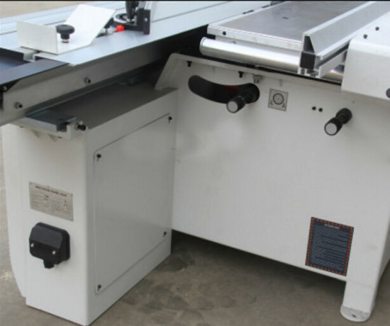 Cost-Efficient Durable Table Panel Saw for Woodworking pictures & photos