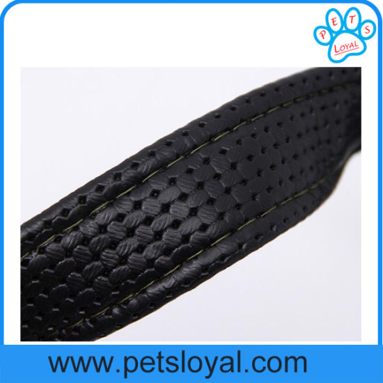 Factory Price Pet Puppy Dog Nylon Pet Collar (HP-107) pictures & photos