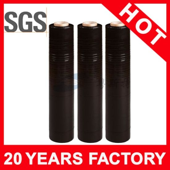 Black Casting Soft Packing Film