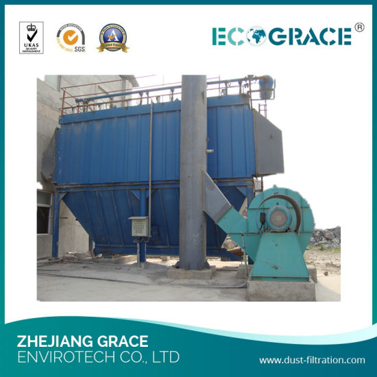 Industrial Furnace Dust Collector