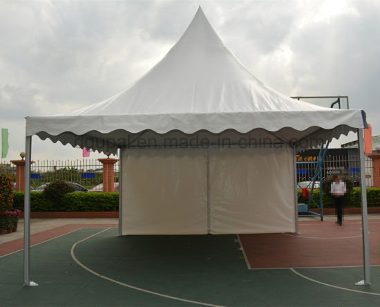 China gazebo pagodas event expandable outdoor pvc marquee tent