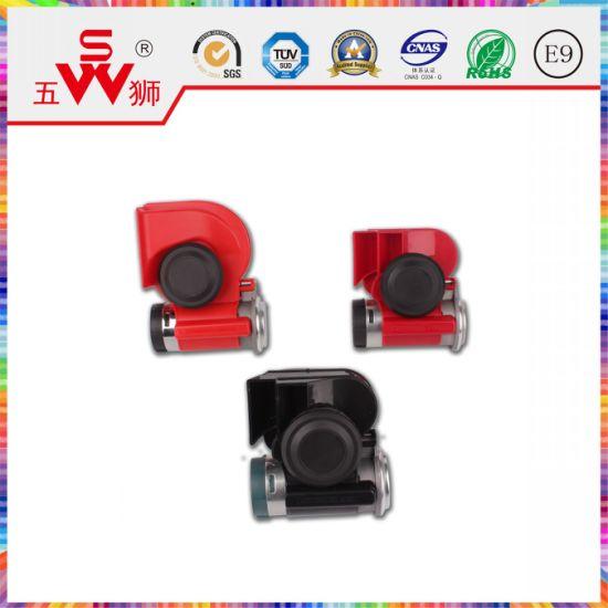 24V 3 Way ABS Loud Speaker