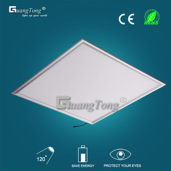 High Quality LED Panel Lights 600*600mm Ceiling Lamp 36W pictures & photos