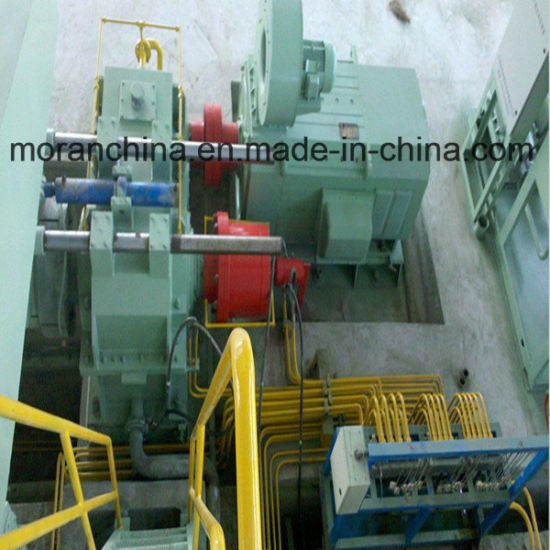 650mm 6hi Reversible Cold Rolling Mill/Cold Rolling Machine