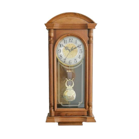 Wood Wall Clock, Antique Style Wood Clock, Europe Style Wood Clock pictures & photos