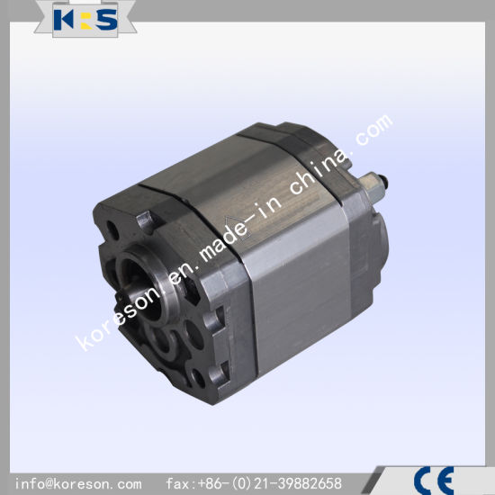 Group0.5 Mini Gear Pump for Power Pack