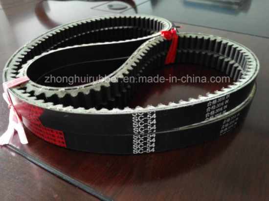 Toothed Belt for Kubota and Yanmar Machine (SB/SC) pictures & photos